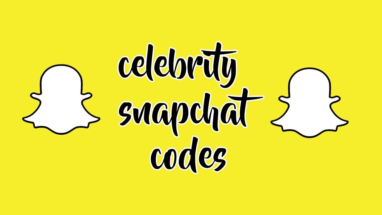 Celebrities on Snapchat | POPSUGAR Celebrity