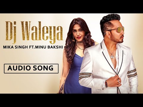 DJ Waleya | New Punjabi Audio Song | The...