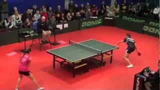 Verónica Pavlovich - Wang Tingting (Primer joc)