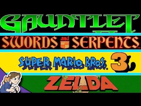 Multi-Game Work Stream │ Twitch Archive