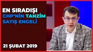 En Sıradışı Turgay Güler   Hasan Öztürk   Ekrem Kızıltaş   Ahmet Kekeç   21 Şubat 2019