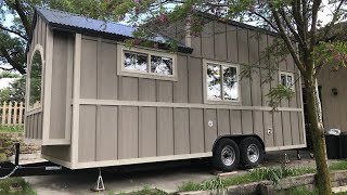 Live Comfortable In This Tiny House