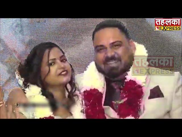 अजमेर : शादी की सालगिरह पर पत्नी को दिया नयाब तोहफा