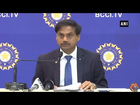 BCCI announces India squads for West Indies tour