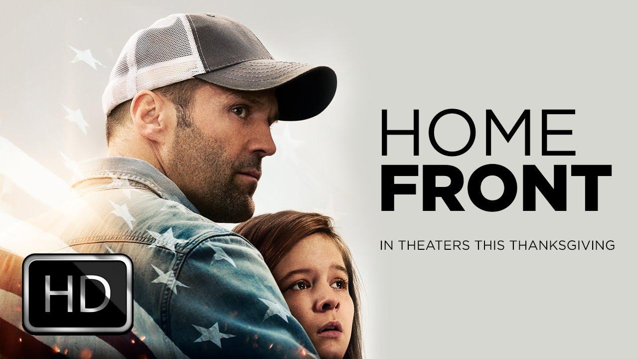 Homefront Trailer 9 Jason Statham, James Franco