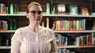 Frau Schuller - German Comedy Short [4K] - English Subtitles