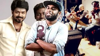 Exclusive: Atlee & ARR To Join Again With Thalapathy In 2020 |Bigil RR Work Started |Enowaytion Plus