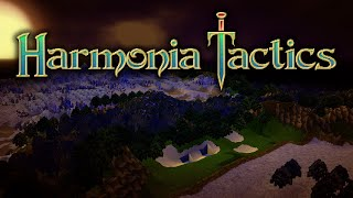 Harmonia Tactics Trailer