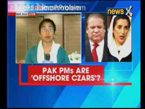 Pakistan Supreme Court to give its verdict in the Panama paper leak case
