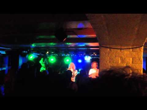 The White Dominos(Live Randers Denmark 2015)