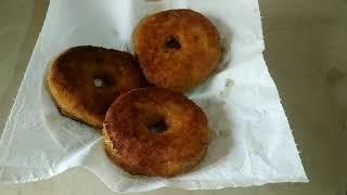 Chicken donuts recipe in Urdu/hindi [potato chicken donuts] [super easy,quick,and delicious recipe]