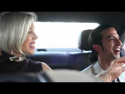 Business of Fashion's Imran Amed | Cadillac Confessionals | Ep. 1