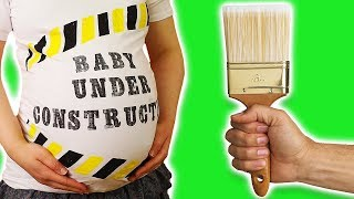 11 Awesome Baby Hacks And Crafts For Parents
