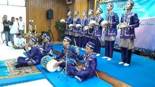 Download Video Marawis SMK PJ YAKAPI Pasar Minggu@SMKN 20 Jakarta 12.09.2015 MP3 3GP MP4