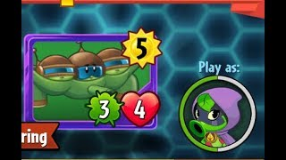 Puzzle Party !!! Daily Event 19 th June 2019 Plants vs Zombies Heroes day 2