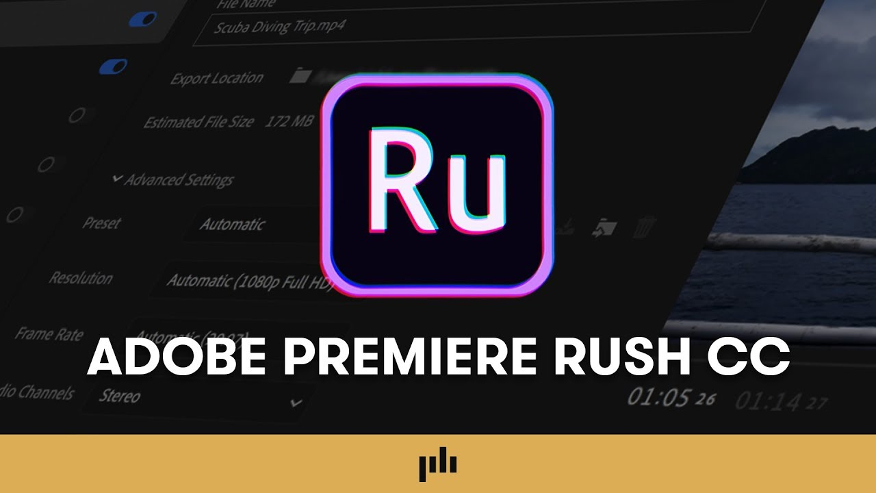 Adobe Rush Video Editing: Is It Any Good? | Fstoppers