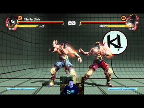Killer Instinct Bronze to Killer: Gold Pre-Show