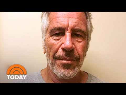 Jeffrey Epstein Found Injured In New York Jail Cell | TODAY