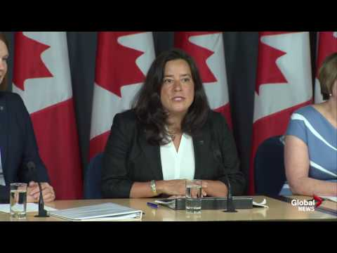 Canada announces launch of marijuana legalization task force GLOBAL NEWS