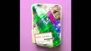 Raury Feat. SBTRKT - Higher (Chopped Not Slopped)