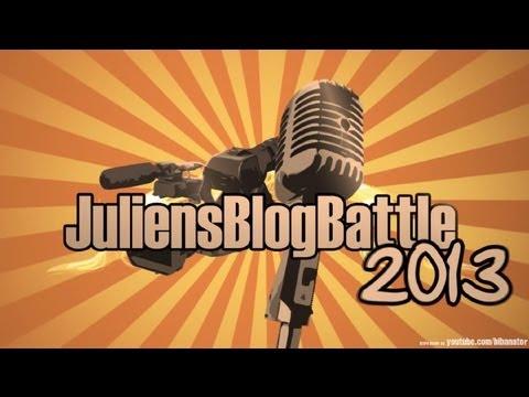 JBB 2013 - Gio vs. SpongeBOZZ (FINALE) Analyse