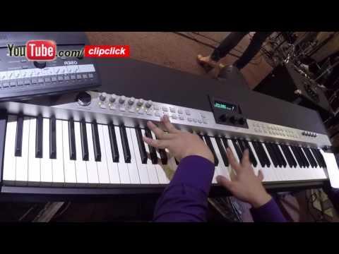 Symphony Worship HadiratMu ( Free Worship ) - Piano Tutorial Mei 2017