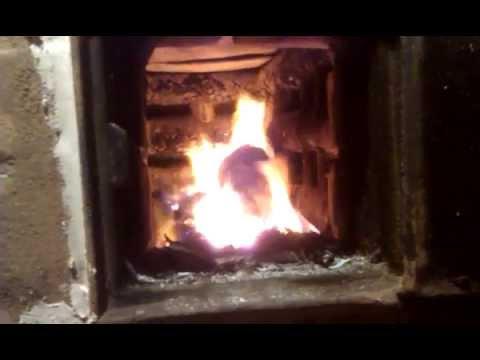 Водяной теплообменник на отопление своими руками 16