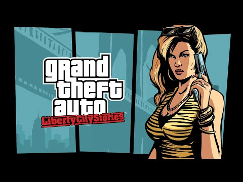 Grand Theft Auto: Liberty City Stories - #09 from YouTube · Duration:  23 minutes 14 seconds