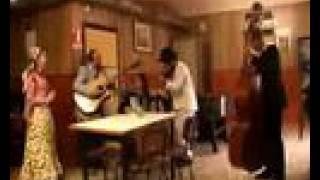 Bruskoi Prala musica zingara dalla Romania in Piemonte