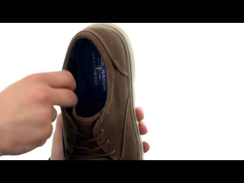 SKECHERS Relaxed Fit Elvino Lemen SKU:8742581 YouTube
