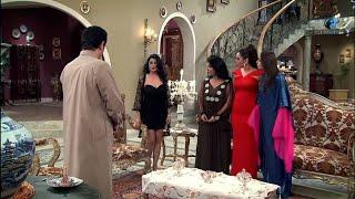 مسلسل الزوجة الرابعة HD - الحلقة السابعة (07) - El zouga El Rabaa Video