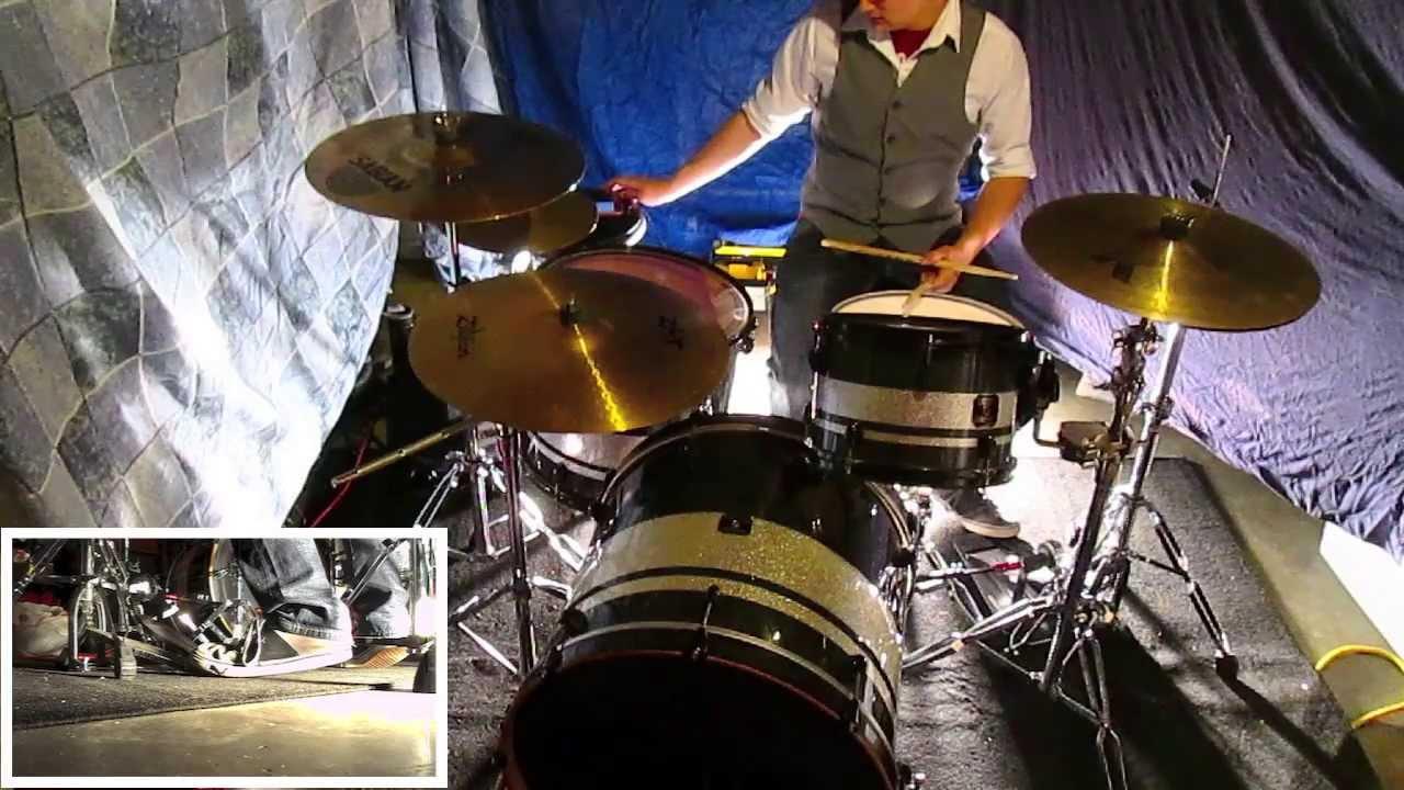 Taylor Chambliss (Professional Drummer) - 5-1-5-0 Dierks Bentley ...