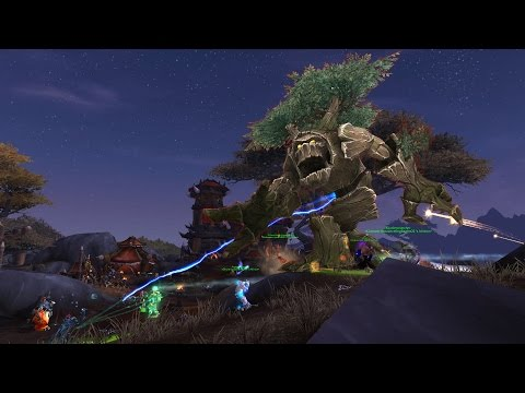 Horde Battle Music - Warlords Of Draenor