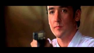 Les Ailes De L'enfer Scene Po (Nicolas Cage) Et Larkin