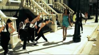 Chris Brown Ft. Pitbull - Where Do We Go From Here ( Official Video Mix ) ( DJ Veleno
