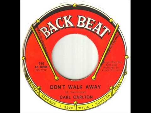 Carl Carlton Don't Walk Away