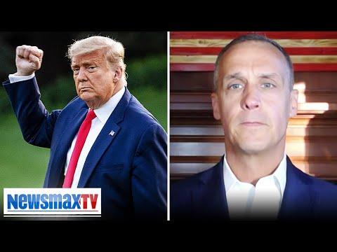 'Trump deserves all the credit' | Corey Lewandowski