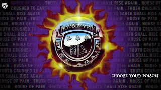 House of Pain - Choose Your Poison