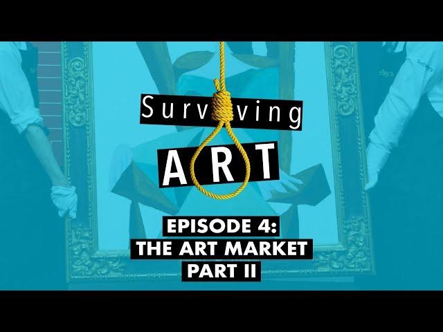 The Art Market II