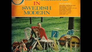 Bengt-Arne Wallin - Old folklore in swedish modern  (1962) - B3