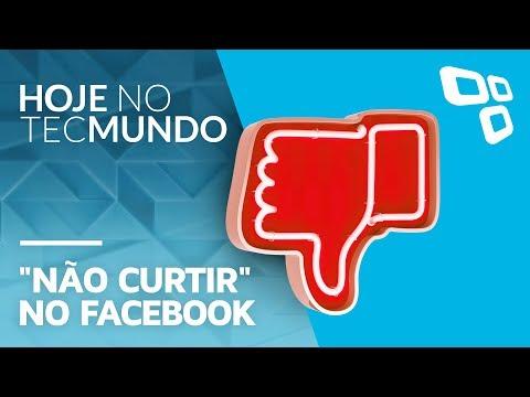 """""""Não Curtir"""" no Facebook, AirPods explosivos, DeX Pad e mais - Hoje no TecMundo"""