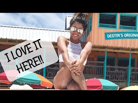 THINGS TO DO IN DESTIN FLORIDA!