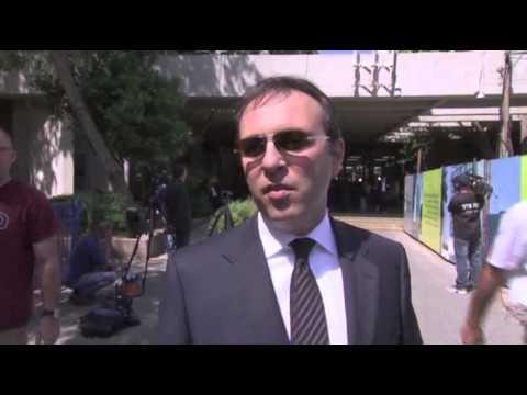 Ex-Israeli Prime Minister Sentenced To 6 Years