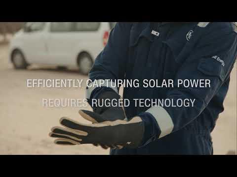 UAE Solar Tipping Point