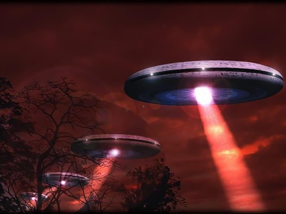 Resultado de imagem para OVNIS - Coisas que precisamos saber. 1 de 2 (Dublado)