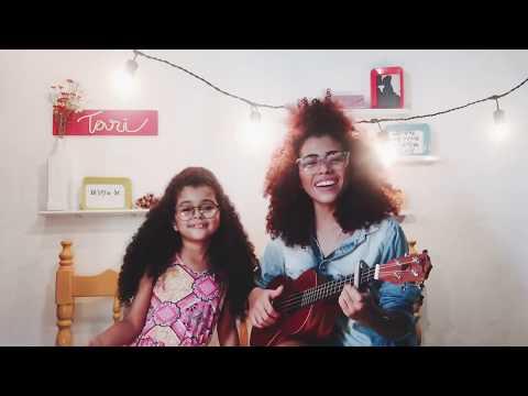 Fica - Antoria feat Matheus e Kauan /  Tori e Kamilly