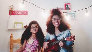 Baixar Fica - AnaVitoria feat Matheus e Kauan / Cover Tori e Kamilly