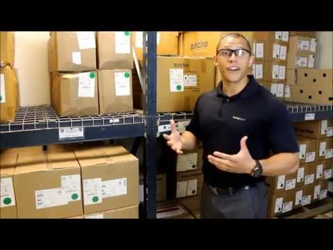 Three Quick Tips for Material Handling