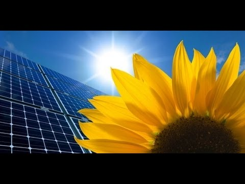 Solar ENERGY Franchise-Go Green with Free Solar Panels!