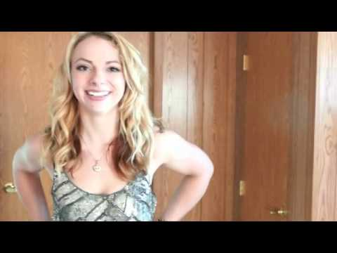 """Samantha Fish Live """"War Pigs"""" And Exclusive Interview By Rock Legends Photographers"""